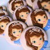 Sofia the First by Emma's Sweets