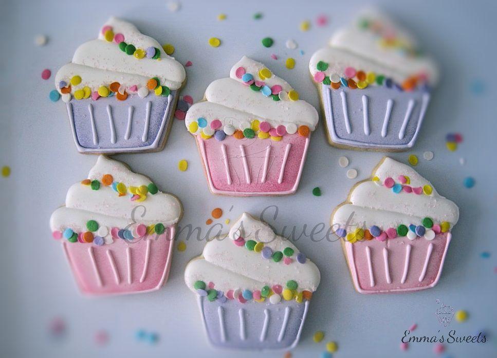 Shaped Sugar Cookies