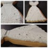 wedding dress sugarveil