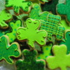St Patty Cookies