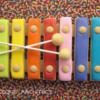 Xylophone Cookie | The Cookie Architect