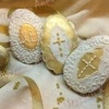 "Easter cookies ""Gold"""