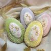 """Easter cookies """"Floral"""""""