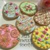 Ali's Sweet Tooth Easter Cookies