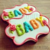 Simple Baby Cookies