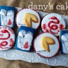 Chinese Food Cookies by Dany's Cakes