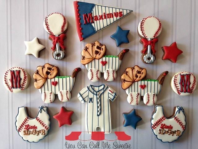 Baseball Baby!!!