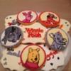 """""""Pooh & Pals"""" set"""