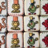 Mr Men cookies