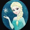 Frozen -Elsa