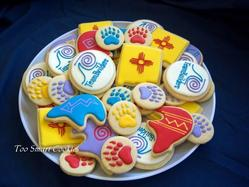 Southwest Cookies