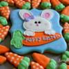 Easter Bunny & Itsy Bitsy Carrots