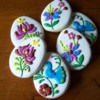 Hungarian Folk Art Eggs