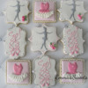 Ballet Cookies by Emma's Sweets
