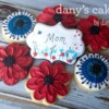 Mother's Day Flowers by Dany's Cakes