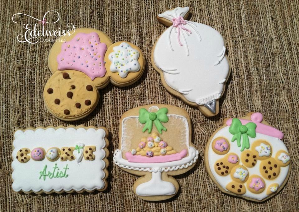 Cookie Artist