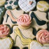 Vintage Cookie Set by Emma's Sweets