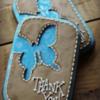 Thank you butterflies