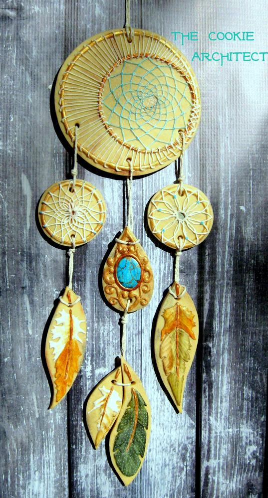 Cookie Dreamcatcher | The Cookie Architect