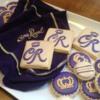 Crown Royal Cookie Bites