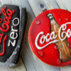 Vintage vs. Modern Day Coca Cola by Emma's Sweets