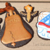 Let Freedom Ring by Tami Rena's Cookies