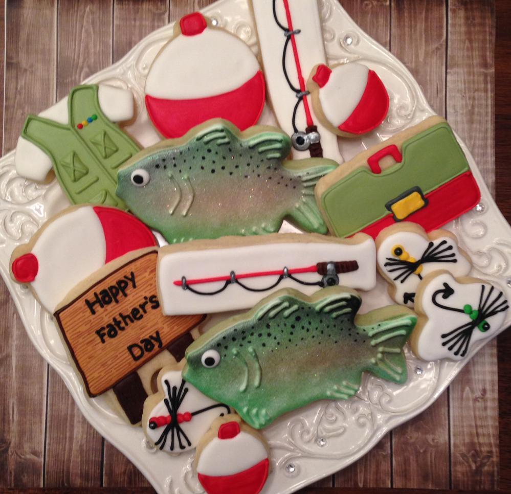 Fishing Set for Fathers' Day - Truffle Pop Shoppe