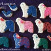 For Old English Sheepdog Rescue