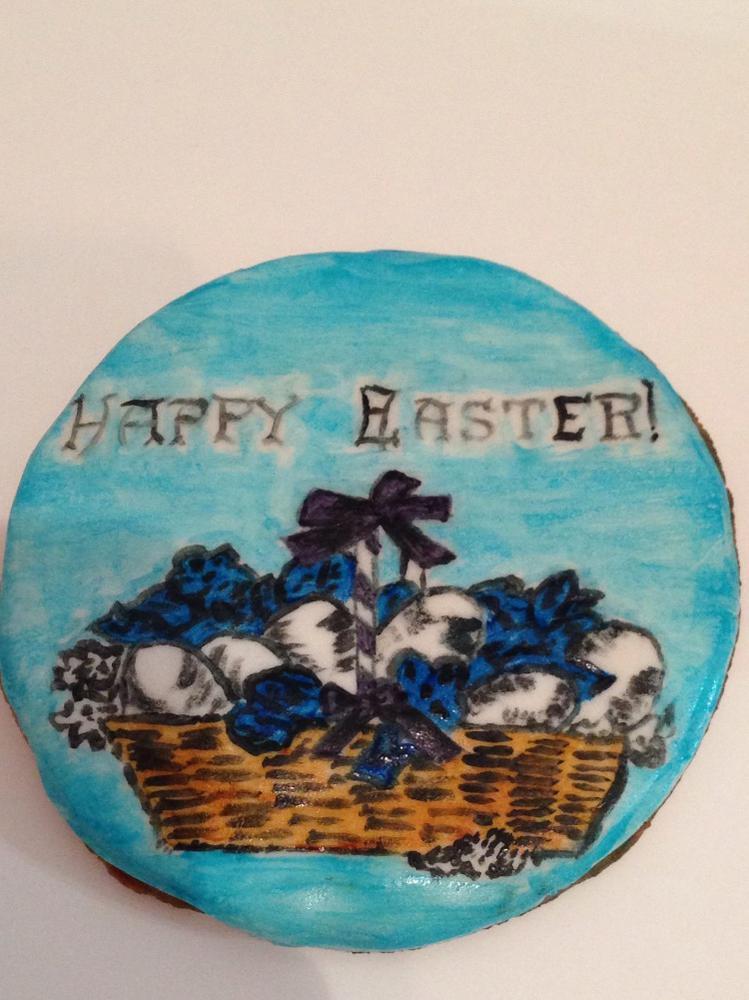 Easter Basket #2
