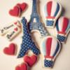 Oh La La, Paris!!!