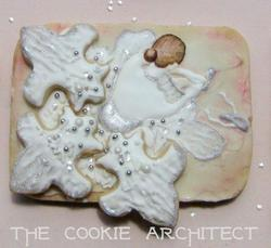 Getting ready | The Cookie Architect