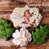 Flower Fairy by Dany's Cakes