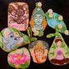 Spiritual Cookies