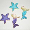 Mermaids and Starfish