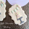 First Birthday Cookie Favors