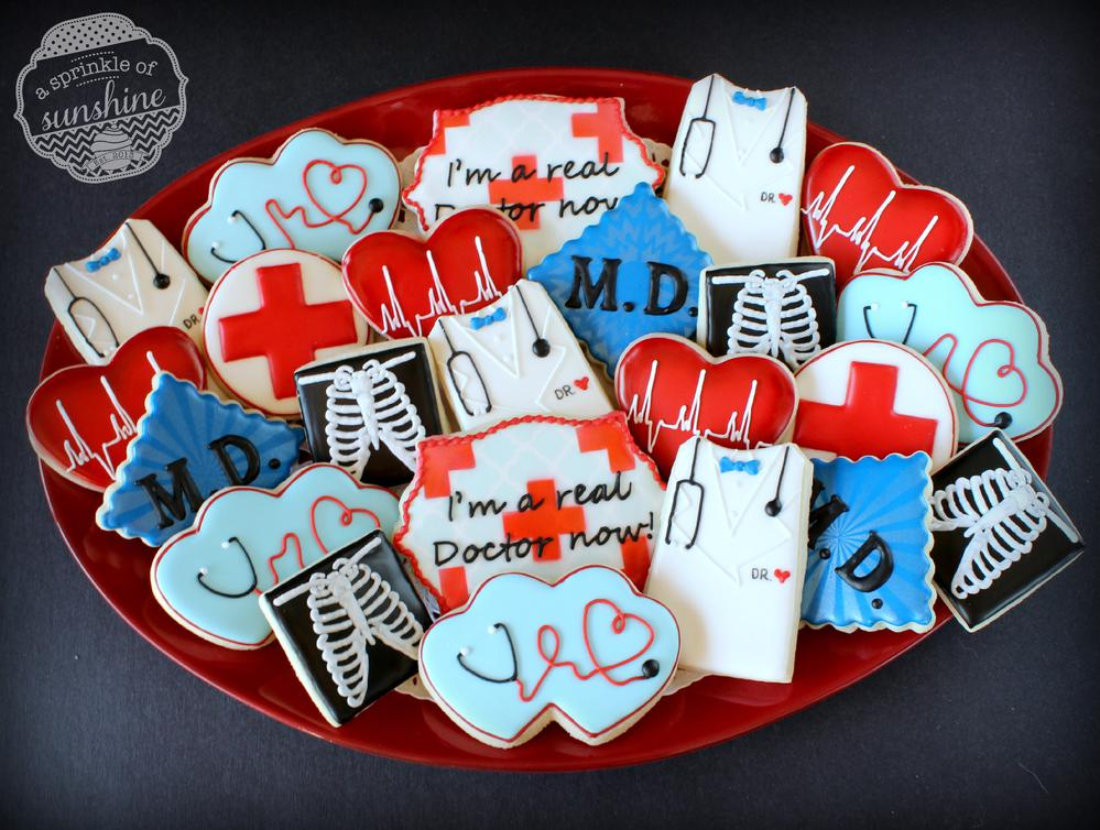 Doctors Connection Doctors Cookie Cookies Cookies