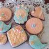 Vintage Cookie Set
