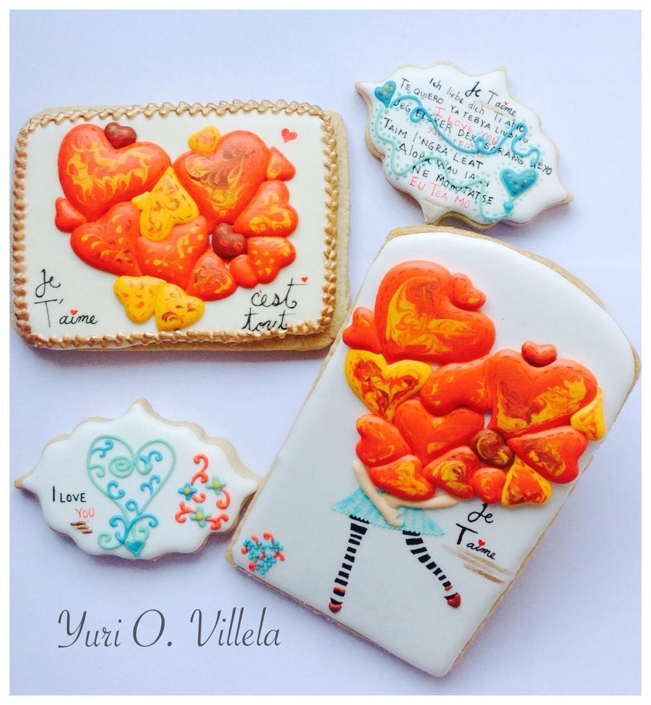 Love Cookies!!!!