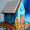Beach Hut - 'dreaming of The Cape'