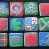 Outlander cookies