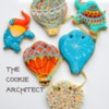 Whimsey and Elephants | The Cookie Architect