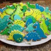 A Gathering of Dinos