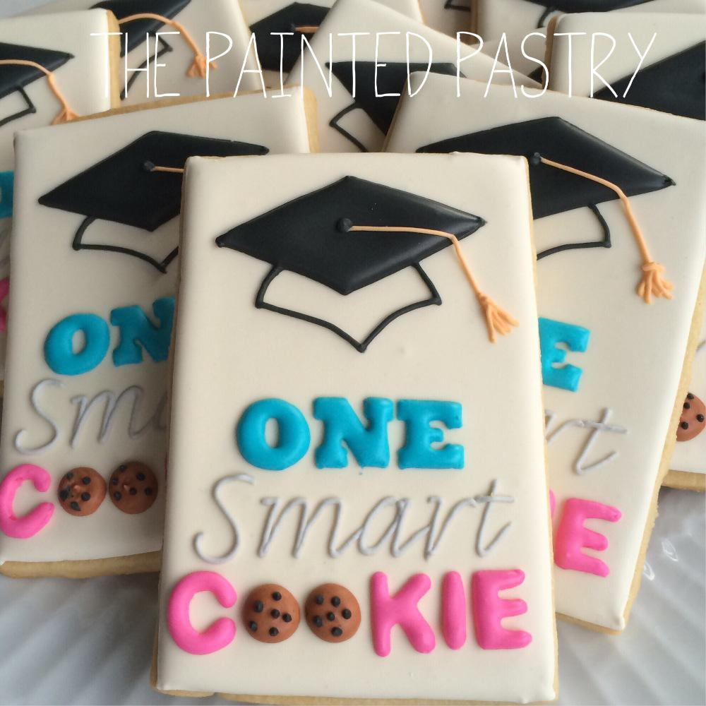 One Smart Cookie!