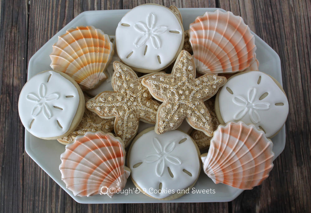 Sweets from the Sea