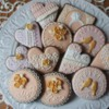 Engagement cookie set