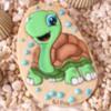 Sammy the turtle