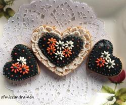 Gothic Hearts