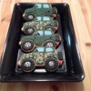 Army Jeep Cookies