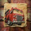 Fire Engine/ Truck