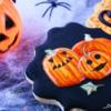 Belle & Boo Halloween Cookies